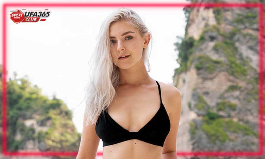 เปิดวาร์ปสาวสวยสุดแซ่บ Eva Elfie